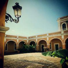 Instituto de Cultura Puertorriqueña @ Viejo San Juan. San Juan, Puerto Rico