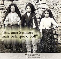 -Nossa Senhora de Fatima