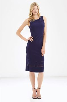 Shop Parker New York's latest collection of dresses, tops, skirts and more. Parker Ny, High Neck Dress, Dresses For Work, Slim, Skirts, Model, Shopping, Collection, Tops