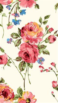 [50+] IPhone Wallpaper Flowers On WallpaperSafari