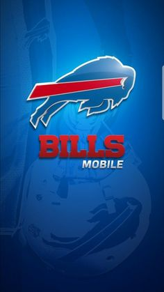 Buffalo Bills, Video On Demand, Interactive Map, American Football, Amazing Nature, Team Logo, Social Media