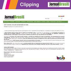 """""""QOD Cosmetic conquista representação em Israel."""" 01/01/2013 - assessoria de imprensa"""