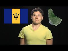 Geography Now! Barbados - http://www.nopasc.org/geography-now-barbados/