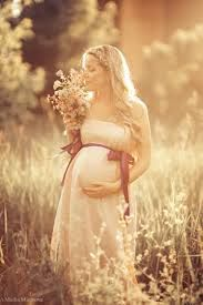 Фото беременных на природе картинки