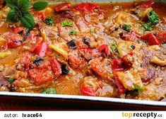 Curry, Meat, Chicken, Ethnic Recipes, Red Peppers, Curries, Cubs