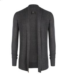 Hitch Cardigan, Men, Sweaters, AllSaints Spitalfields