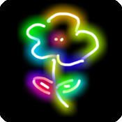 """""""Kids Doodle"""" is a pretty easy-to-use painting application that is designed specifically for little kids to enjoy doodle freely on iPhone, iPad and iPod Touch. It supports more than 10 brushes, such as glow/neon brush, rainbow brush, crayon brush, oil brush, etc. The brush size and color is randomly adjusted to let kids entertained all the time."""