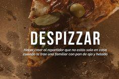 11 palabras que el idioma español necesita urgentemente