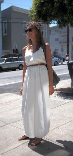 Grecian Chic