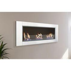 Belfry Heating Horatio Bio-Ethanol Fireplace   Wayfair.co.uk Bioethanol Fireplace, Living Room With Fireplace, Plumbing, Diy, House, Bricolage, Home, Do It Yourself, Homemade