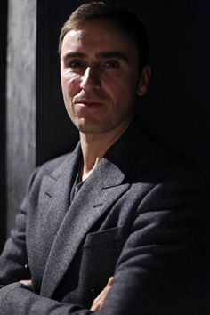 """Raf Simons is the new Artistic Director for Dior. Anna Wintour said """"He's a rock star in his own right. He's a brilliant choice."""""""