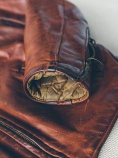 Timberland Leather Jacket, Leather Jackets, Vintage Leather Jacket, Leather Men, Brown Leather, Leather Pants, Men Closet, Leather Workshop, Brown Jacket
