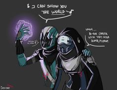 Destiny Doodles by AsgitariuosEstis on DeviantArt                             OH MY GOD I LOVE IT