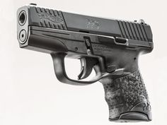 Walther's upgraded PPS M2 refines a classic platform for ultra-reliable results.