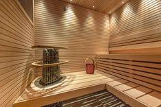 Moderni sauna 7670571