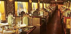 Check out Asia's Most Luxurious Rail Ride. Maharajas Express offers 5 Signature journeys across some of the most significant tourist attractions in India. 2 golden triangle tour offered by this Indian luxury train are the most opulent way to travel to Delhi, Agra & Jaipur along with Ranthambore Tiger Reserve in Rajasthan. An array of cultural interactions make these journeys truly a journey like no other.