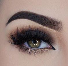 Holiday eye