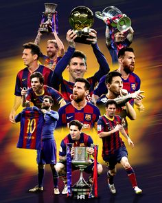 Lionel Messi Barcelona, Barcelona Soccer, Photo Neymar, Football Messi, Lionel Messi Biography, Messi Poster, Fc Barcelona Wallpapers, Messi Vs, Lionel Messi Wallpapers