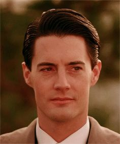 Special Agent Dale Cooper (Twin Peaks)