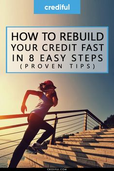 The most effective way to rebuild your credit is to have a robust strategy. Check out these tips to improve your credit health both in the short and long term. How To Fix Credit, Build Credit, Good Credit Score, Improve Your Credit Score, Money Tips, Money Saving Tips, Rebuilding Credit, Budgeting Tips, Money Management