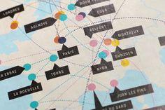 PLAYGROUND PARIS — GRAPHIC DESIGN STUDIO