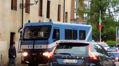 Un moldovean a urcat beat la volan și a lovit un autobuz școlar în Italia (VIDEO)