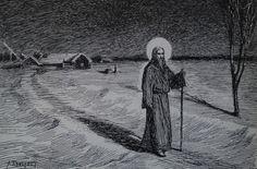 Albert Edelfelt. https://en.wikipedia.org/wiki/Albert_Edelfelt