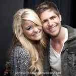 Lauren Alaina and Canaan Smith toured with SugarLand on their In Your Hands 2012 Tour.