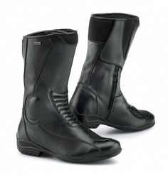 26 Best Stivali Moto images | Motorcycle boots, Boots