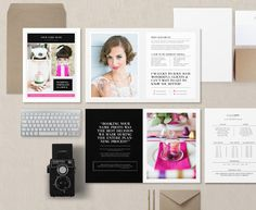 How to Create a Welcome Packet for Your New Clients