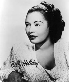 "Billie Holiday (born Eleanora Fagan April 7, 1915 – July 17, 1959) was an American jazz singer and songwriter. Nicknamed ""Lady Day"" by her friend and musical partner Lester Young, Holiday had a seminal influence on jazz and pop singing. Her vocal style, strongly inspired by jazz instrumentalists, pioneered a new way of manipulating phrasing and tempo."