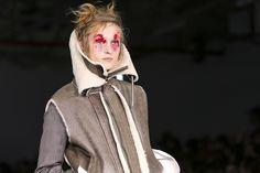 Highlights at London Fashion Week AW16 #LFW
