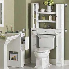 Bathroom Storage Over Toilet | 16 Best Bathroom Storage Over Toilet Images Bathroom Home Decor