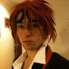 [SELF] Reno from Final Fantasy 7 Advent Children specifically