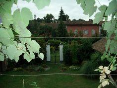 Il giardino della Vecchia Casa