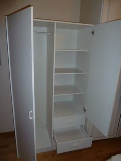 FIND - completely and smoothly wardrobes