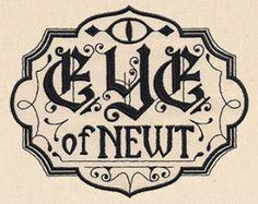 Image result for eye of newt