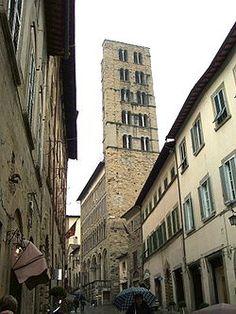 Arezzo - Wikipedia, the free encyclopedia