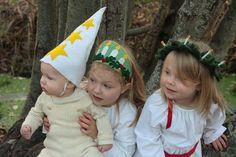 Chapeau étoilé pour les garçons