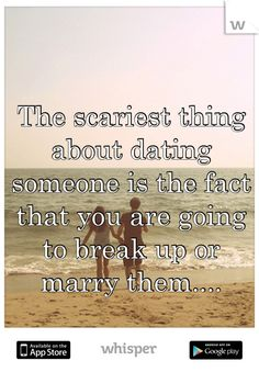 first dates terrifying dont your fear better