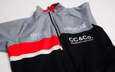 CC&Co. cycling kit 2012