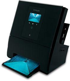 #Lexmark #genesis #printer #electronics #LynnFriedman #Gadget #GadgetLove