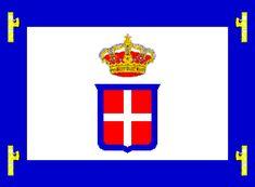 Italian Empire Flag