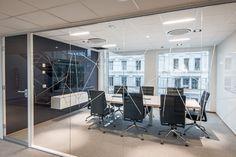 Schjødt Advokaters Head Office