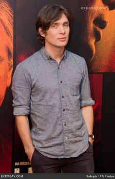 "Cillian Murphy - ""Red Lights"" (""Luces Rojas"") Madrid Photocall  #cillianmurphy"