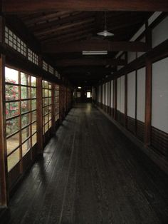 serene hall