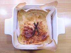 Pannukakku ahvenanmaalaisittain – Åland Oven Pancake