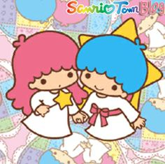 Little Twin Stars-I loved them even more than Hello Kitty! I had little twin stars school supplies always Little Twin Stars, Little Star, Little Girls, Japanese Love, School Memories, I Remember When, Sanrio Characters, My Melody, Childhood Memories