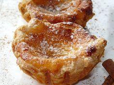 La cocina de Piescu: Pasteles de Belem