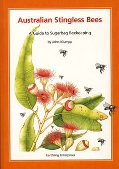guide to Australian native bees